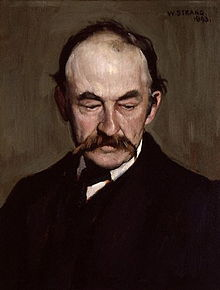 220px-Thomas_Hardy_by_William_Strang_1893